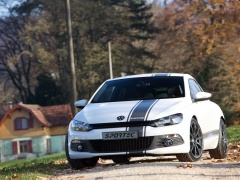VW Scirocco SC350 photo #61628