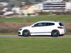 VW Scirocco SC350 photo #61630