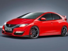 Civic Type-R photo #101889