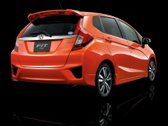 honda fit rs pic #102314