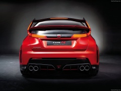 Civic Type R Concept photo #111296