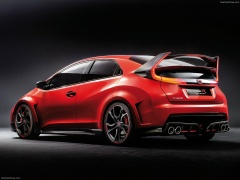 Civic Type R Concept photo #111298