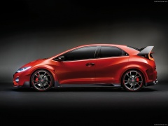 Civic Type R Concept photo #111299