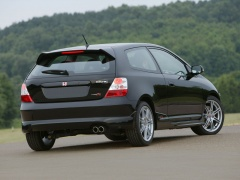 Civic Type-R photo #14320