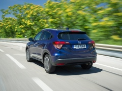 honda hr-v eu-version pic #145651
