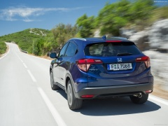 honda hr-v eu-version pic #145653