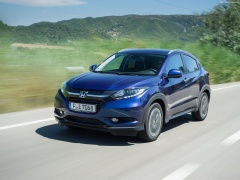 honda hr-v eu-version pic #145669