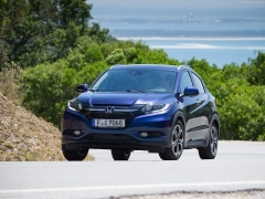 honda hr-v eu-version pic #145671