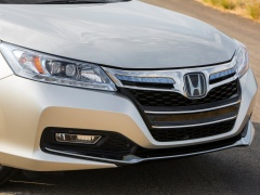 honda accord phev pic #148804