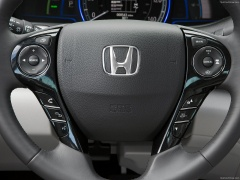honda accord phev pic #148816