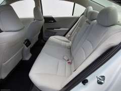 honda accord phev pic #148817