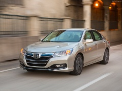 Accord PHEV photo #148845