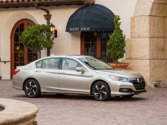 Accord PHEV photo #148847
