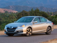 honda accord phev pic #148852