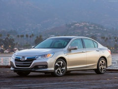 honda accord phev pic #148857