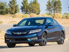 honda accord coupe pic #159570