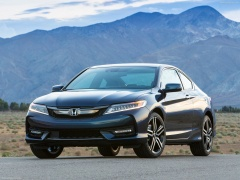 honda accord coupe pic #159576