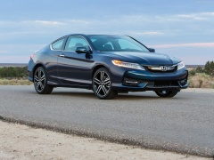 honda accord coupe pic #159578