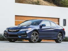 honda accord coupe pic #159582