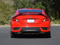 honda civic coupe pic #161020
