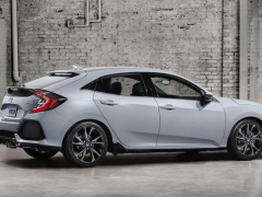 honda civic hatchback pic #168367