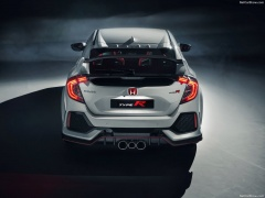 honda civic type-r sedan pic #178343