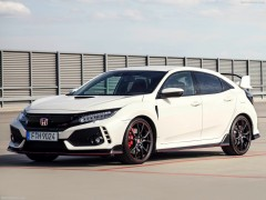 honda civic type-r sedan pic #178358