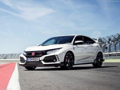 honda civic type-r sedan pic #178359