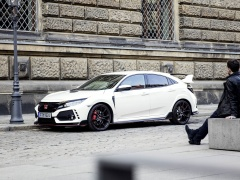 Civic Type-R photo #179203