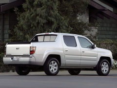 Ridgeline RTL photo #18759