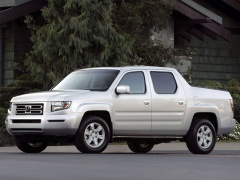Ridgeline RTL photo #18760