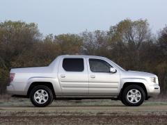 Ridgeline RTL photo #18761