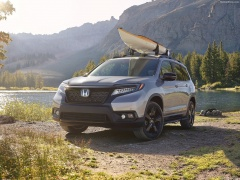 honda passport pic #192241