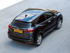 honda hr-v eu-version pic #194319