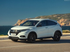 HR-V EU-Version photo #194324