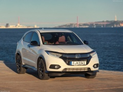 HR-V EU-Version photo #194330
