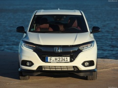 honda hr-v eu-version pic #194334