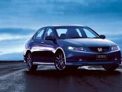 honda accord pic #2110
