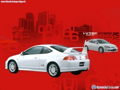 Integra photo #2155