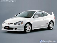 Integra photo #2157