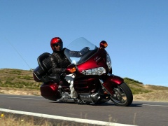 Goldwing photo #25101