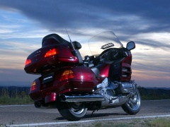 honda goldwing pic #25102