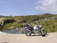 XRV 750 Africa Twin photo #25173