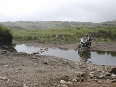 XRV 750 Africa Twin photo #25174