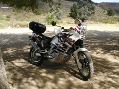 XRV 750 Africa Twin photo #25176