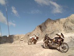 XRV 750 Africa Twin photo #25181