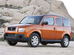 honda element pic #31154