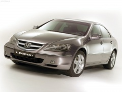 honda legend european pic #32436