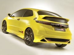 Civic Type-R photo #32462