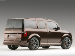 honda element pic #34306